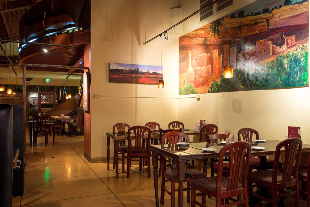The Best Dining In St. George!